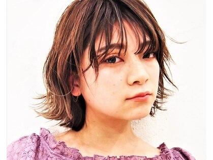 ヘアーアートスパミニマム(HAIR ART SPA MINIMUM)の写真