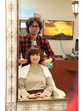 アウリィ(hair make aulii)渡邊 雅人