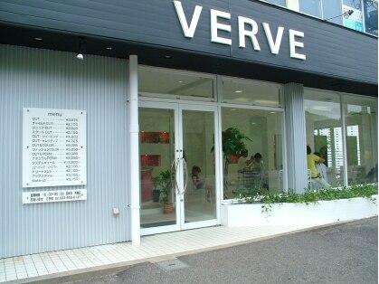 ヴァーヴ(VERVE)の写真