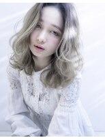 リリースセンバ(release SEMBA)releaseSEMBA『ゆるふわ♪エクリュヴェージュウェーブ☆』