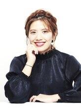 サラ ニジュウイチ ビューティーサイト(SARA21 Beauty Sight)加藤 希美