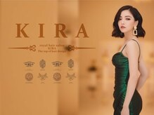 KIRA royal hair salon【キラ ロイヤル ヘアサロン】