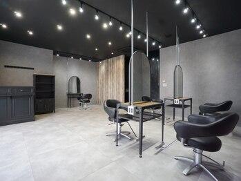 ラルートバイルレーヴ 吉田店(La route by Le reve)の写真/【5月8日NEW OPEN☆】まるで通い慣れたサロンの様なアットホーム空間♪今までにない新しい私と会える♪