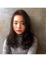 ほつれwave【girly long】#2