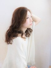 ヘアースポットジャム(Hair spot Jam)★☆天女系ロングウェーブ☆★