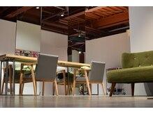 ルミエール(Lumiere by Natural)の雰囲気(店内に一歩踏み込むと非日常上質空間。)