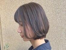 リコヘア(Lico hair)