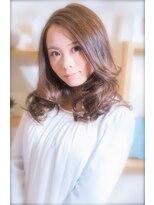グラスヘア(Grous hair)【Grous Hair 錦糸町】☆Premiumミディパーマ♪ 4