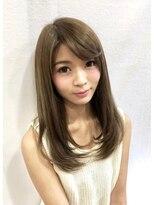 アーティカルヘア(ARTICAL HAIR)【アーティカル】グレージュ 大人かわいい☆ワンカール
