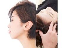 ヘアーデザインスクロール 天王町店(Hair Design Scroll)のお店ロゴ