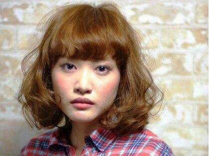 ヘアメイク ジェノア(hair make Genoa)の写真