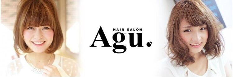 アグ ヘアー シュシュ札幌2号店(Agu hair chouchou)のサロンヘッダー