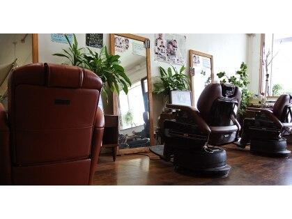 ヘアーサロン シエスタ(Hair Salon Siesta)の写真