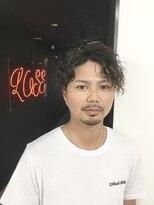 アブアイロス(LOSS)【stylist/shogo】スパイラルパート