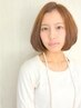 全体color + Cut + Treatment ¥14040→¥11556