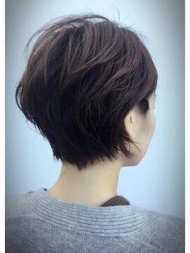 クブヘアー(kubu hair)《Kubuhair》