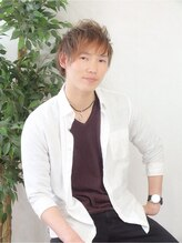 レイドバック(LAID-BACK)稲野 裕介
