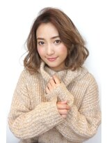 ヘアーメイク リアン 新田辺店(Hair Make REAN)◆REAN 京田辺/新田辺◆冬のパーマスタイル