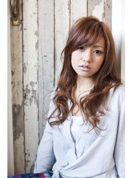 ケーエス ヘア(KS HAIR)KSHAIR Branding Collection2 【2012spring summer】