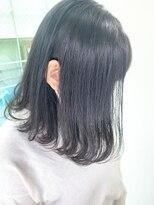 ヴィフクローネ(vifkrone)グレーブルー 【藤井】