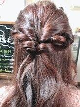 髪工房 柑子