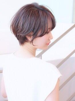 エル(ELLE)の写真/【心斎橋】最新トレンド×最旬カラーであなただけのスタイルを◆繊細な技術で理想をカタチにします♪