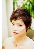 キャラット ヘアメイクス(Carate hair makes)ショコラ《THECONTEST Vol.7【シネマ】優秀賞受賞作品》