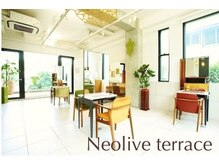 hair&nail&eye Neolive terrace&Lavie 仙川店