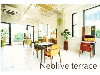 ネオリーブテラスアンドラヴィ(Neolive terrace&Lavie)の写真