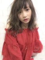 ルノン フィージュ(LUNON fieju)【LUNON fieju】モードシリアルガーリー☆