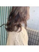 【Votan 北村】暗めだけど透ける髪色 5☆
