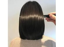 ブリス(VLISS)の雰囲気(【髪質改善】90%以上の毛髪機能回復を目指しています★)