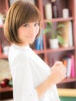 """*+COVER HAIR+*…""""重軽♪‥《ナチュラルミディ》b"""