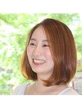 オーガニック サロン ビーブ(美舞)ナチュラルボブ
