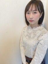 ピアリ サクラノ(Peri sakurano)高津戸 由美