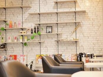 フォルムヘアデザイン(FORME hair design)の写真/【栃木】親切×丁寧をモットーに、あなたにぴったりなヘアスタイルを提案してくれます!駐車場完備☆