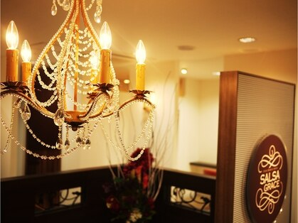 エクステ ネイル アイラッシュ サルサ グレイス 千葉店(SALSA GRACE)の写真