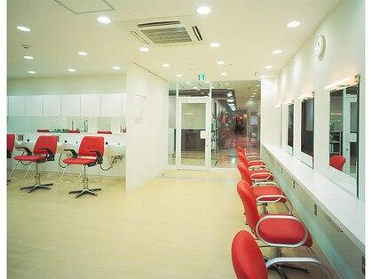 シャンプー Shampoo メトロ エム後楽園店の写真