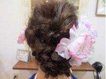 ヘアーフィールド(Hair Field)
