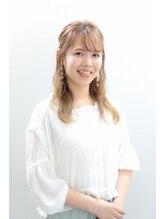 ルーラ(LAURA)赤崎 美紅