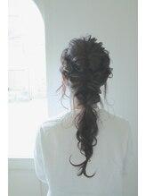 アトリエ ニノ 下北沢(atelier NINO)【atelier nino 下北沢】styling hair