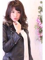 サフィーヘアリゾート(Saffy Hair Resort)【Saffy】 Maikai Hair☆