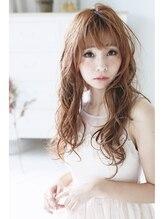 レガ(hair salon Lega)Lega☆ナチュラル☆セミウェットウェーブ