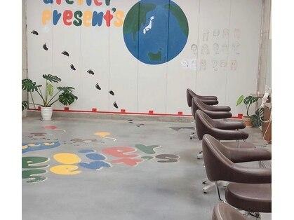 アトリエプレゼンツ みなみ野店(atelier Present's)の写真