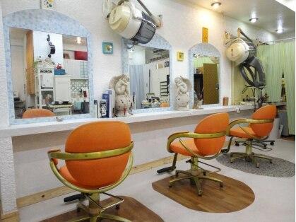 美容室 雅アールアール(RR)の写真