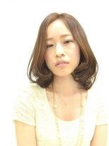 モリ(mori)大人かわいい × ナチュラル