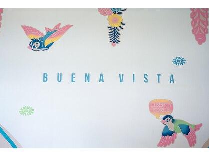 ブエナビスタ(BUENA VISTA)の写真
