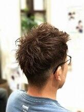 ヘアーリゾート クランプ 相模原店(hair resort clamp)