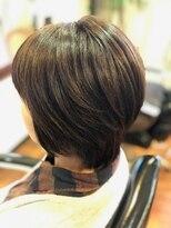 Hair Studio PLUS+ スタイル2