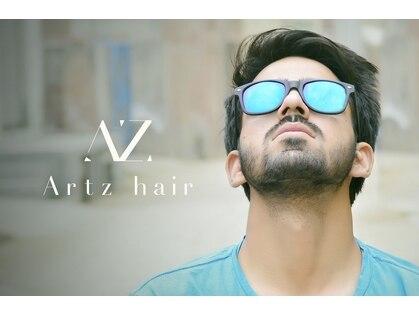 アーツ ヘアー(Artz hair)の写真